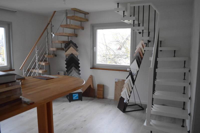 schmeckenbecher treppenbau ber uns. Black Bedroom Furniture Sets. Home Design Ideas